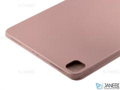 کیف چرمی آیپد پرو iPad Pro 12.9 2020 Pen Smart Case