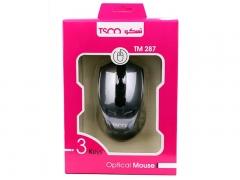 موس با سیم تسکو TSCO TM 287 Mouse