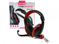 هدفون تسکو TSCO TH 5125 stereo headphone