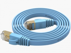کابل شبکه اوریکو Orico CAT7 LAN Cable PUG-C7b 3m
