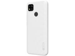 قاب محافظ نیلکین شیائومی Nillkin Frosted Shield Xiaomi Redmi 9C