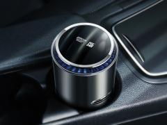 تصفیه کننده و خوشبو کننده هوای خودرو جویروم Joyroom Car Aromatherapy Diffuser