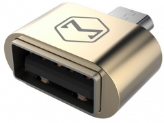 قیمت مبدل میکرو یو اس بی به یو اس بی 2.0 مک دودو MCDODO OTG microUSB to USB OT-097