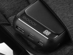 پاور بانک راک Rockspace P63 mini 10000mAh Power Bank