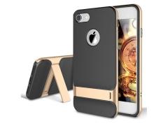 قاب محافظ راک آیفون Rock Royce kickstand iphone 7/8
