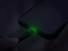 کابل شارژ و انتقال داده لایتنینگ مک دودو Mcdodo Lightning Data Cable 1.8M CA-635