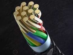 کابل شارژ و انتقال داده لایتنینگ مک دودو MCDODO Lightning Data Cable 1.8M CA-6352 دارای کیفیت ساخت بالا