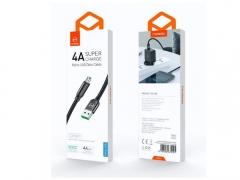 کابل شارژ سریع و انتقال داده میکرو یو اس بی مک دودو Mcdodo CA-711 Micro USB Cable 1.2M