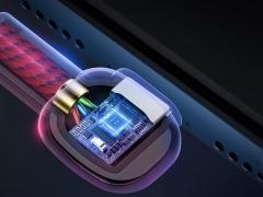 کابل شارژ هوشمند و انتقال داده تایپ سی مک دودو Mcdodo Auto Power Off Type-C Cable 1.5m CA-592