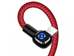 کابل شارژ هوشمند و انتقال داده لایتنینگ مک دودو Mcdodo Auto Power Off Lightning Cable 1.8M CA-579