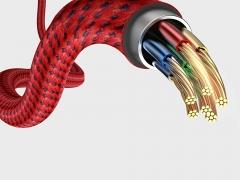 کابل شارژ و انتقال داده 1.8 متری لایتنینگ مک دودو MCDODO 90° Auto Power Off Lightning Data Cable 1.8M CA-5793