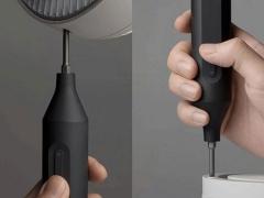 پیچ گوشتی برقی و دستی چندسر شیائومی Xiaomi Mijia Electric Screwdriver