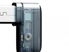 کابل شارژ سریع و انتقال داده 1.2 متری میکرو یو اس بی مک دودو MCDODO 90° MicroUSB Data Cable 1.2M CA-753 دارای تراشه کنترل هوشمند
