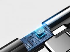 کابل شارژ و انتقال داده تایپ سی مک دودو Mcdodo Type-C 90 Degree Cable 2m CA-639