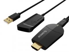 مبدل انتقال تصویر اوریکو Orico PE-PW1 Wireless Display Adapter
