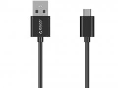 کابل شارژ سریع و انتقال داده میکرو یو اس بی اوریکو Orico ADC-10 MicroUSB Cable 1m