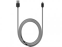 کابل شارژ سریع و انتقال داده میکرو یو اس بی اوریکو Orico ADC-10 1M MicroUSB Cable دارای کیفیت ساخت بالا