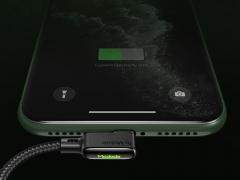 کابل شارژ و انتقال داده لایتنینگ مک دودو Mcdodo Lightning Cable 1.2m CA-751