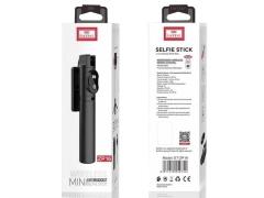 مونوپاد و سه پایه بلوتوثی گوشی ارلدام Earldom Wireless Mini Selefie Stick ET-ZP16