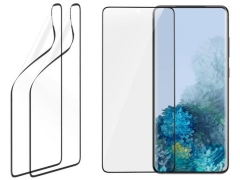 محافظ صفحه نمایش دوتایی بیسوس سامسونگ Baseus Screen Protector Samsung Galaxy S20