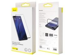 محافظ صفحه نمایش دوتایی هواوی Baseus Screen Protector Huawei P40 Pro