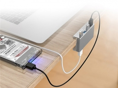 هاب یو اس بی 4 پورت اوریکو Orico MH4PU 4 Port USB 3.0 Hub
