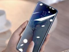 محافظ صفحه یو وی دوتایی بیسوس سامسونگ Baseus Curved-screen UV Glass Samsung S20 Plus