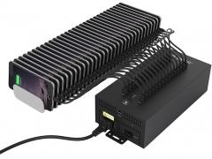 هاب صنعتی 30 پورت یو اس بی 2.0 اوریکو Orico IH30P 30Port USB 2.0 Hub قابلیت شارژ دستگاه های مختلف
