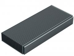 قاب اس اس دی تاندربولت 3 اوریکو Orico SCM2T3-G40 NVMe M.2 دارای طراحی زیبا