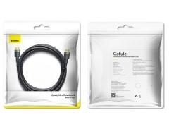 کابل اچ دی ام آی بیسوس Baseus Cafule HDMI 2.0 Cable 5M