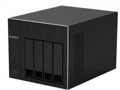 ذخیره ساز تحت شبکه 4Bay با 4گیگ رم اوریکو Orico OS400
