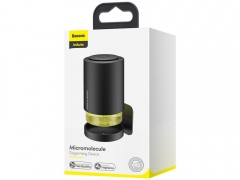 دستگاه تصفیه هوای مخصوص خودرو بیسوس Baseus Micromolecule degerming device