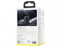 خرید دستگاه تصفیه هوای محصوص خودرو بیسوس Baseus Micromolecule degerming device از جانبی