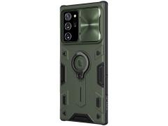 قاب محافظ نیلکین سامسونگ Nillkin CamShield Armor Case Samsung Note 20 Ultra