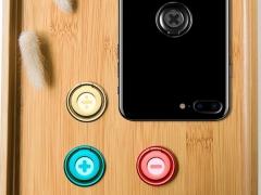 حلقه نگهدارنده گوشی بیسوس Baseus Symbol Ring Bracket