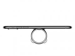 حلقه نگهدارنده گوشی بیسوس Baseus Bear Finger Metal Ring Holder