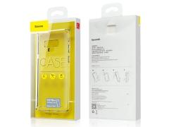محافظ ژله ای بیسوس سامسونگ Baseus Airbag Case Note 9