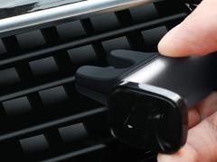پایه نگهدارنده گوشی بیسوس Baseus Steel Cannon Air Outlet Car Mount