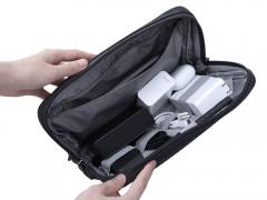 کیف دستی ضد آب بیسوس سایز بزرگ Baseus Multi-Purpose Travel Bag Digital Storage L دارای ظرفیت بالا