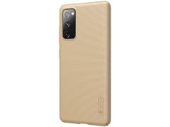 قاب محافظ نیلکین سامسونگ Nillkin Frosted Shield Case Samsung Galaxy S20 FE