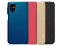 قاب محافظ نیلکین سامسونگ Nillkin Frosted Shield Case Samsung Galaxy M31s