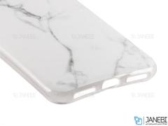 قاب ژله ای و پاپ سوکت آیفون Kenzo PopSocket Case iPhone X/XS