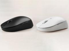 موس بیسیم سایلنت شیائومی Xiaomi Mi Silent Mouse WXSMSBMW02