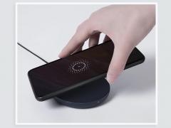 صفحه شارژ بی سیم شیائومی Mi Wireless Charging Pad دارای کیفیت ساخت بالا