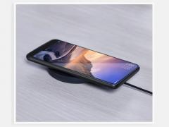 صفحه شارژ بی سیم شیائومی Mi Wireless Charging Padمناسب گوشی های هوشمند دارای قابلیت شارژ وایرلس