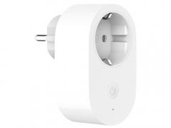 پریز برق هوشمند شیائومی Xiaomi Mi Smart Plug دارای طراحی کلاسیک
