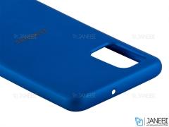 قاب محافظ سیلیکونی Samsung Galaxy A71 Silicone Case