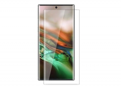 محافظ صفحه نمایش شیشه ای یو وی سامسونگ UV Nano Glass Samsung Galaxy Note 10 Plus