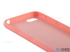 قاب محافظ سیلیکونی هواوی Silicone Cover Huawei Y5 Prime 2018