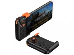 دسته بازی تکی مخصوص موبایل بیسوس Baseus GAMO Mobile Game One-Handed Gamepad